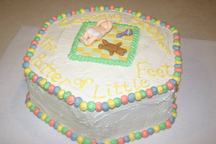 My Baby Shower Cakes: My ...
