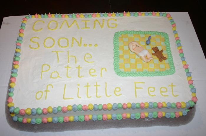 My Baby Shower Cakes: My ...