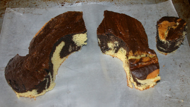 Cake Decorating (4/6)