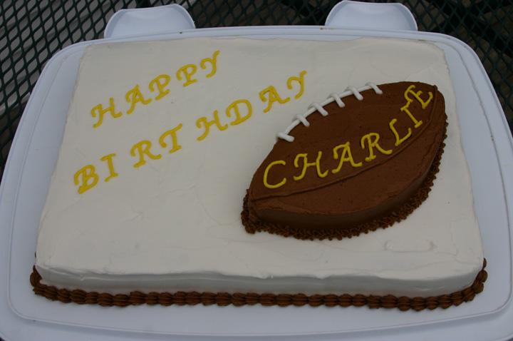 Cake Decorating Course Poole : football-cake.jpg