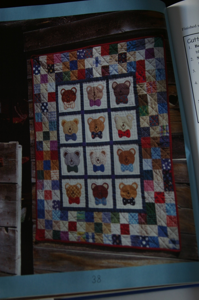 Baby quilts  (3/6)