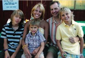 Emily & family1