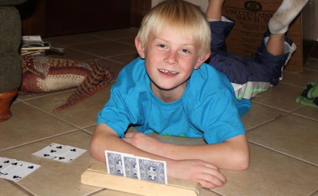 Robbie Cards