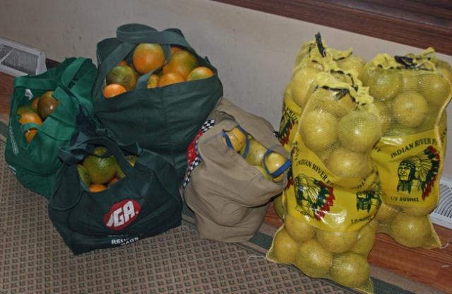 Fruit 2012