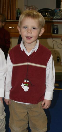 Henry pre school