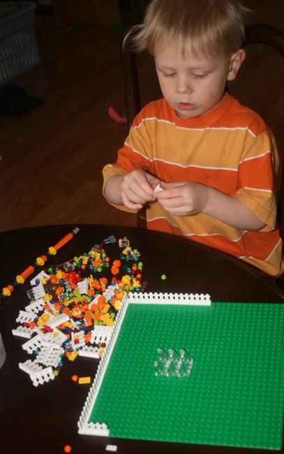 Lego store Legos