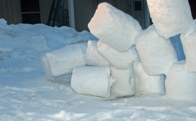 snow fort meltdown 5