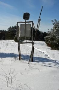 IWSC stick hiker