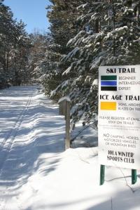 IWSC Trails