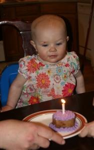 cake Nola Mae cupcake