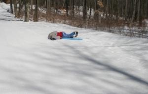 last ski 2013 a