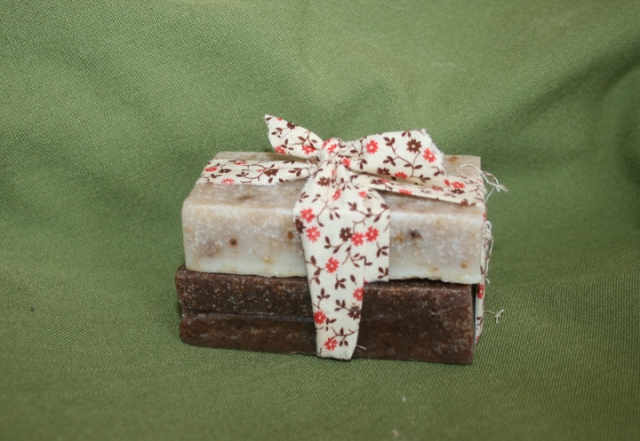 soap small bars