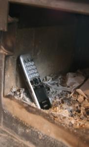 missing phone