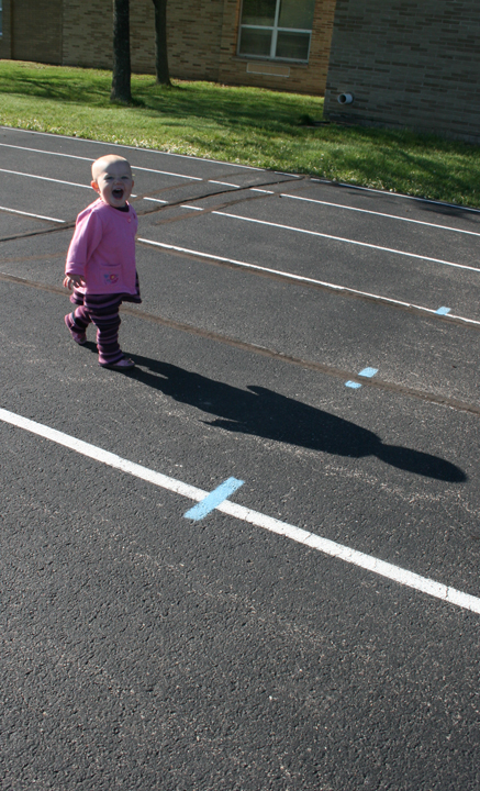 Nola Mae Track
