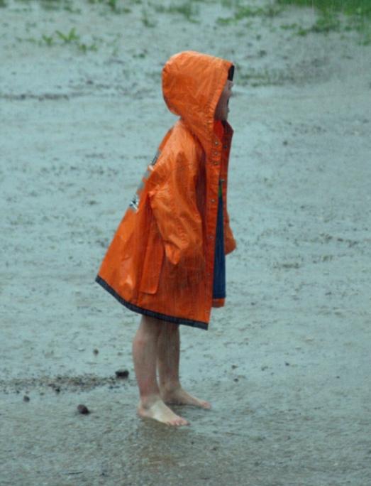 rain henry