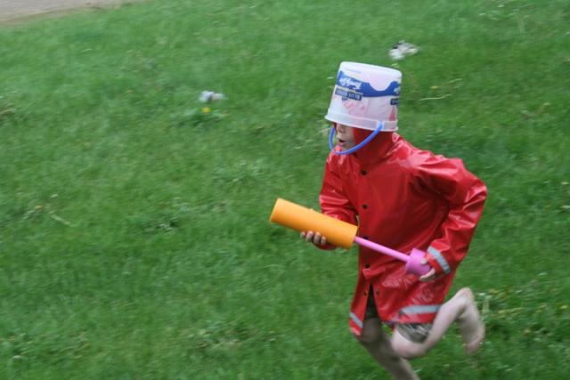 rain robbie