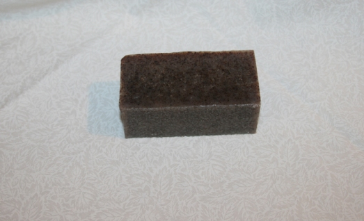 soap cinnamon orange