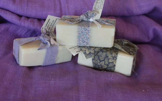 soap Lavender & Lemongrass