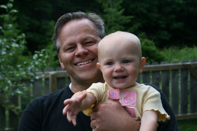 uncle carl & Nola Mae