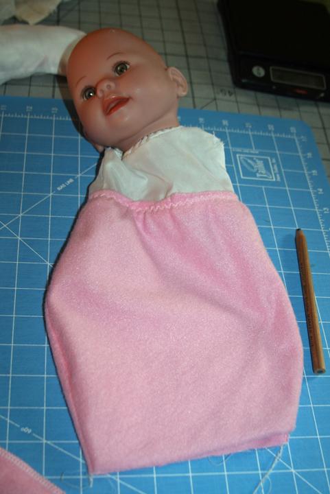 baby doll body