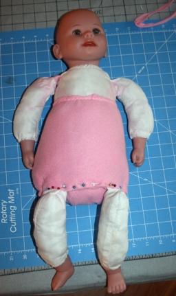 baby doll pins
