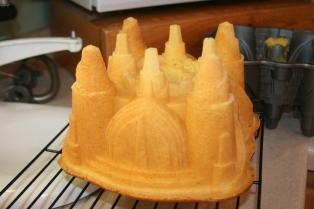 cake castle susie