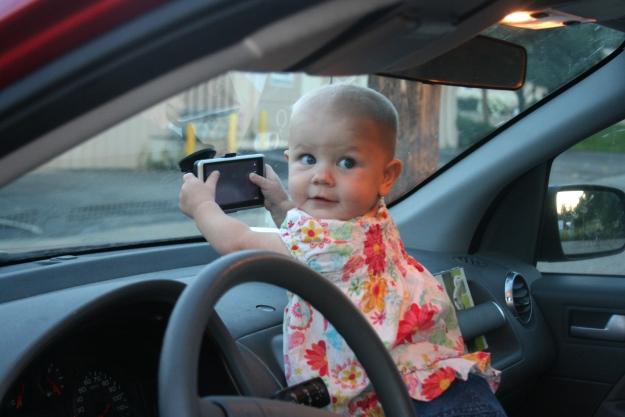 Nola Mae GPS