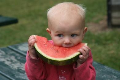 Nola Mae Watermelon