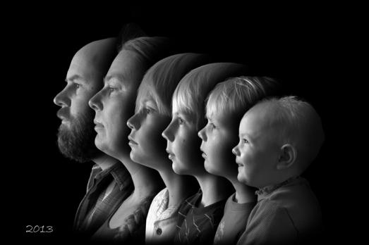 Family Photo Shoot 2013