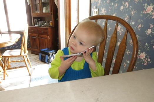Nola Mae phone