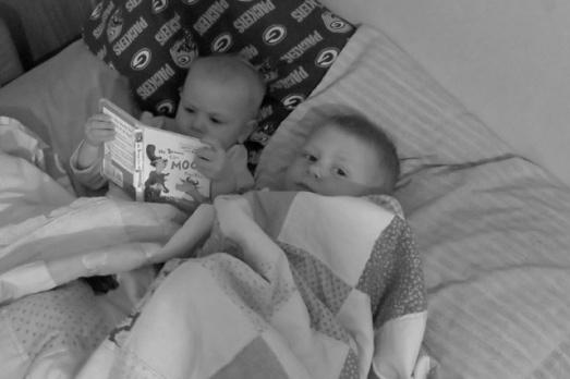 Reading Henry & Nola Mae