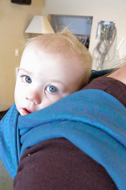 Ellevill Jack blue eyes