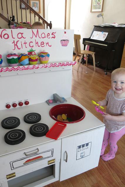 Nola Mae's Kitchen