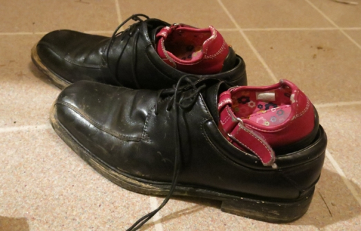 Shoes Ben & Nola Mae