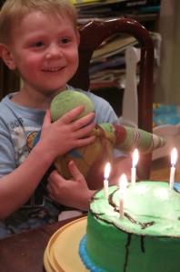 Birthday Henry 5