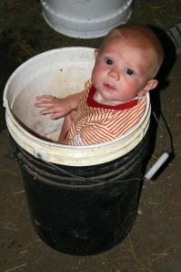 henry bucket