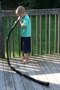 Henry hose trombone