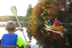 paddle big falls 2014