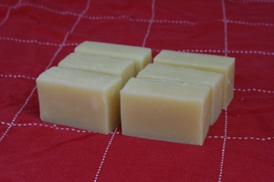 soap juniper, lavender & rosemary
