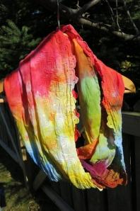 scarf Kayla