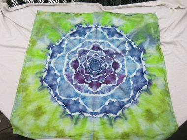 dye towels blue (2)