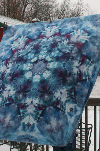 Dye Projects November 2014 Life With Three Boys And A