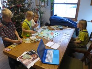 Monopoly Grandmas