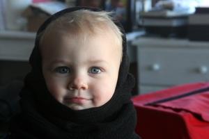 Nola Mae black hat