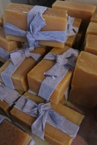 soap lavender & lemon grass