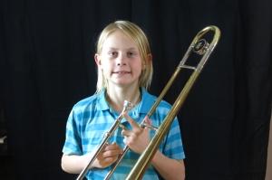 Trombone Robbie