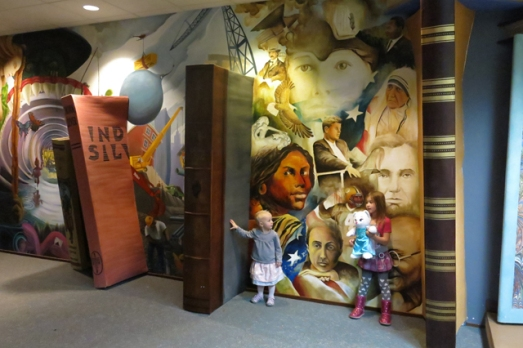 wauwatosa library story room books
