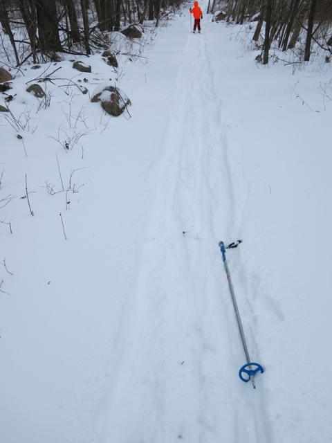1st ski 2015 4