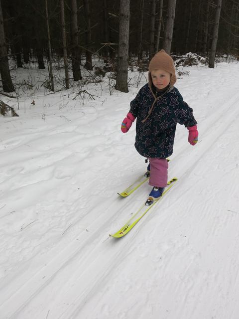 Ski Norseman Nola Mae